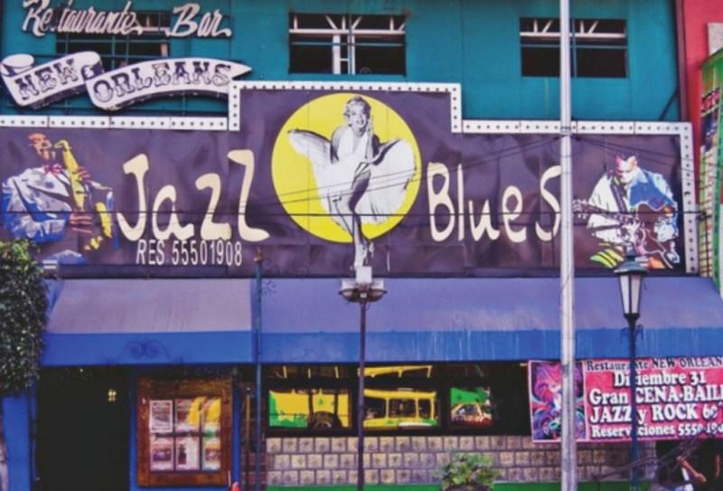Mejores bares de jazz de la CDMX - jazz2-1024x696