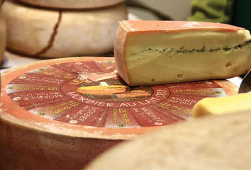Los 5 mejores quesos de Francia by Guy Le Petit Gourmand - queso2-1024x696