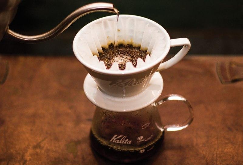 5 métodos de extracción artesanal by Cardinal Casa de Café - cafe5