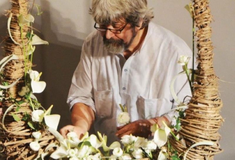 Los 5 Mejores Floristas del Mundo - florista5
