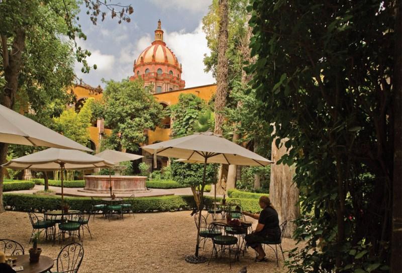 San Miguel de Allende Rincón antiguo en constante reinvención - guanajuato31-1024x696