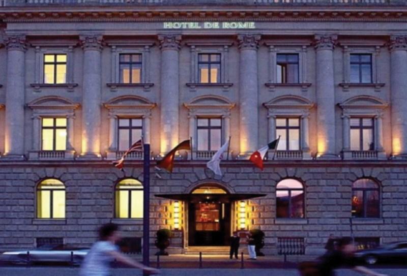 Los 10 Hoteles de Lujo que tienes que conocer - lux10-1024x696