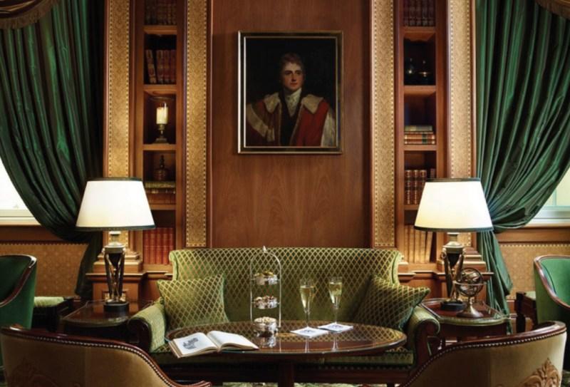 Los 10 Hoteles de Lujo que tienes que conocer - lux8-1024x696