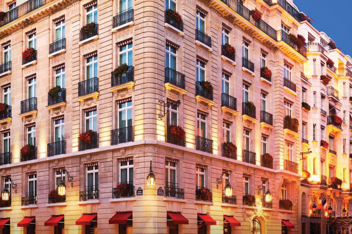Los 10 Hoteles de Lujo que tienes que conocer - portada