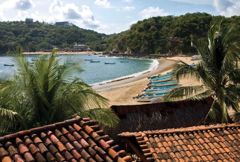 Puerto Escondido, Oaxaca - puerto1-1024x696