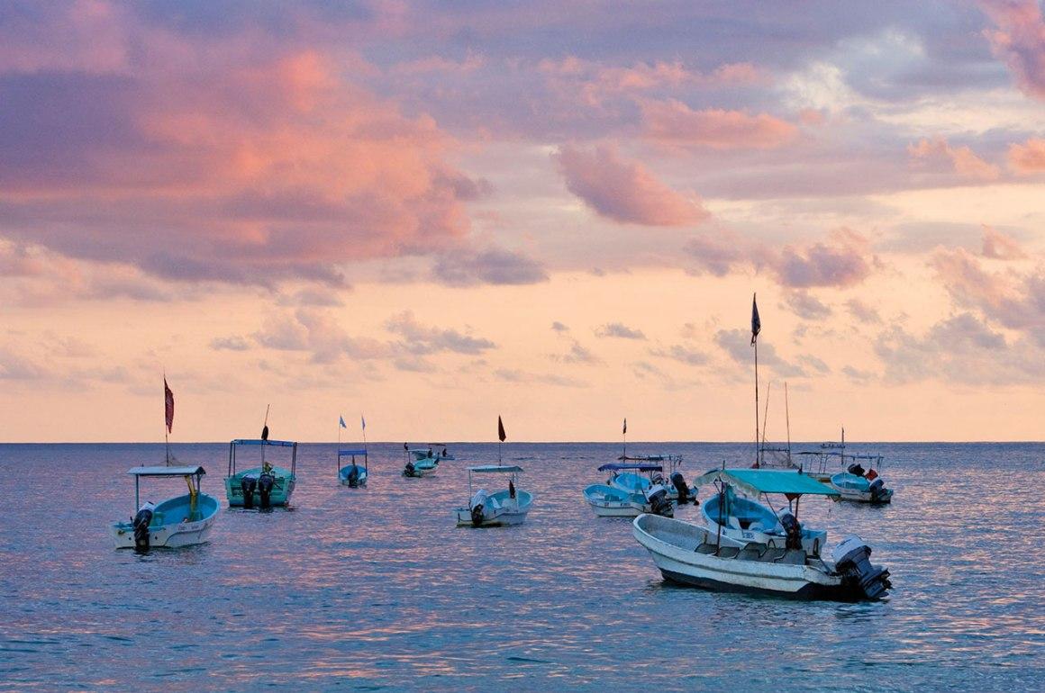 Puerto Escondido, Oaxaca - PUERTO3