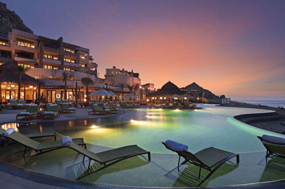 The Resort At Pedregal - resort1