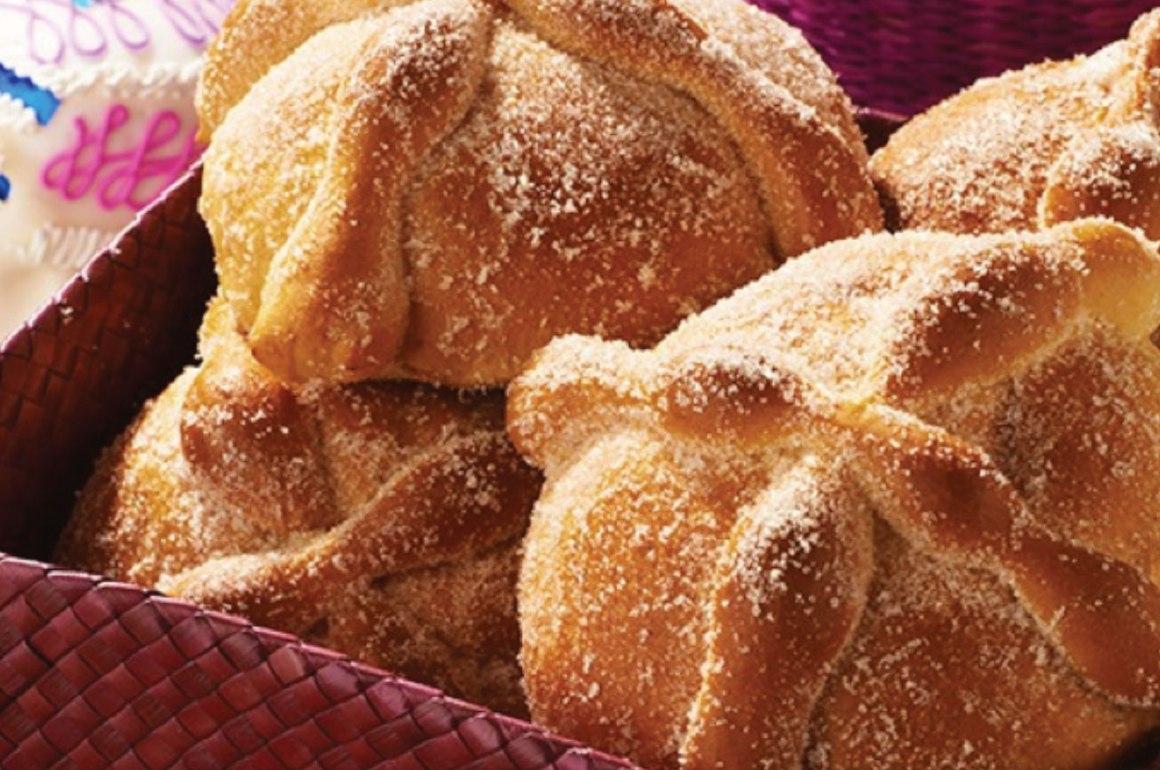 Las mejores recomendaciones de pan de muerto en la ciudad - 02_pan