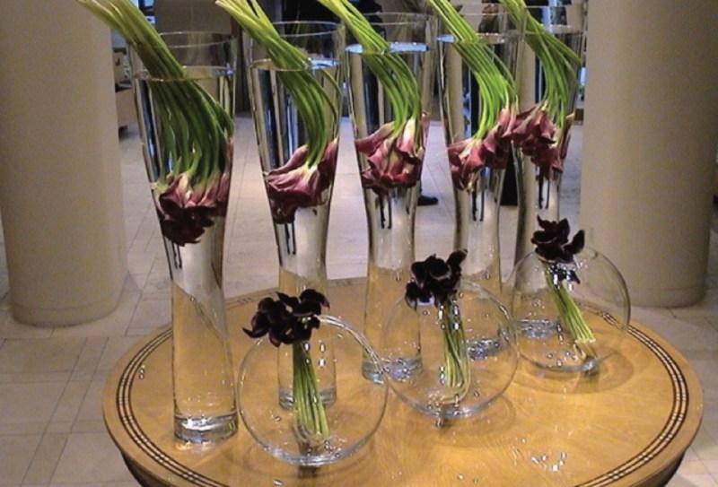 10 Tips para Hacer Arreglos Florales según Jeff Leatham - 04-1024x696