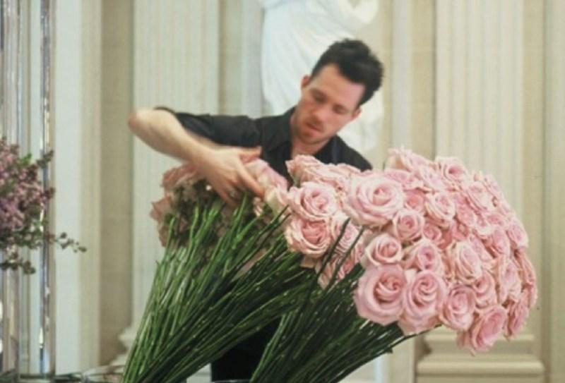10 Tips para Hacer Arreglos Florales según Jeff Leatham - 09-1024x696