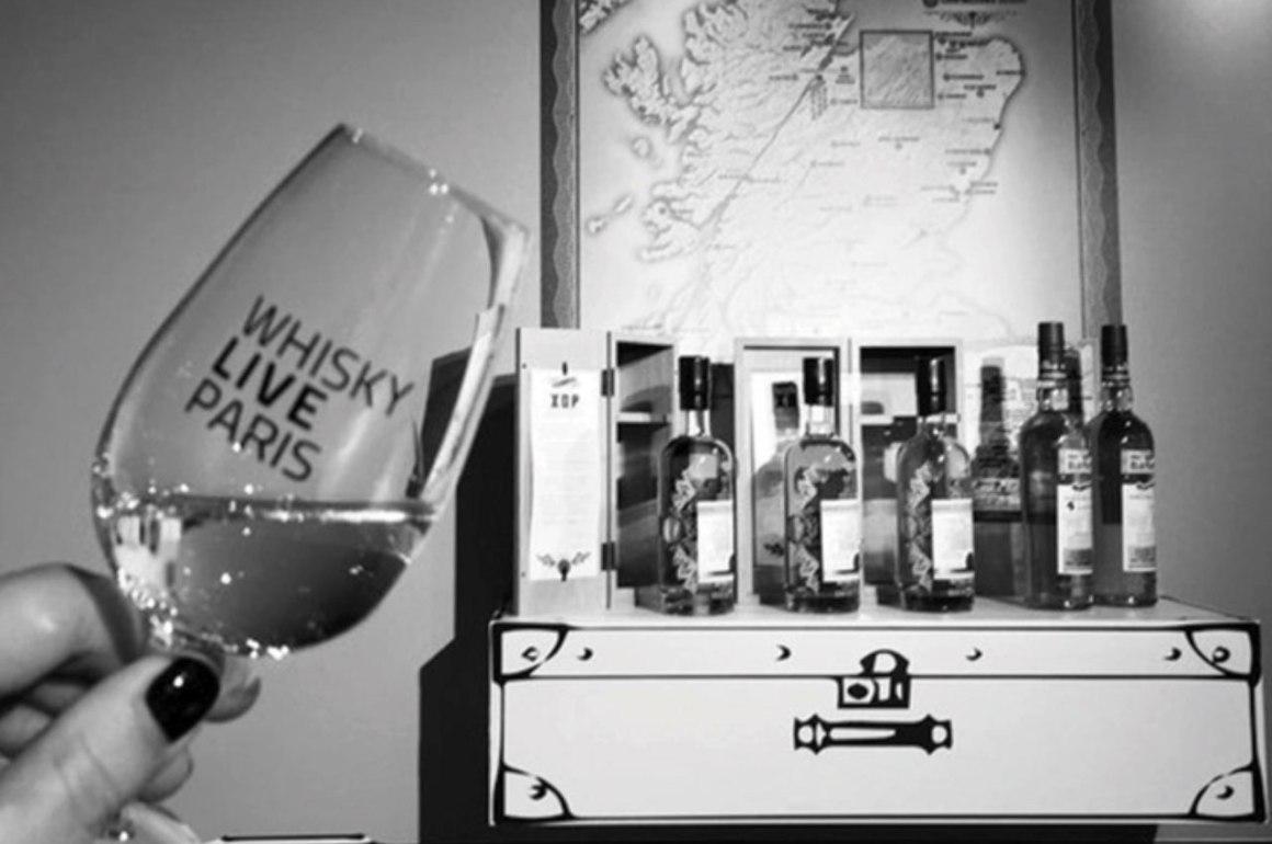 Whisky Live Paris 2015 - 1