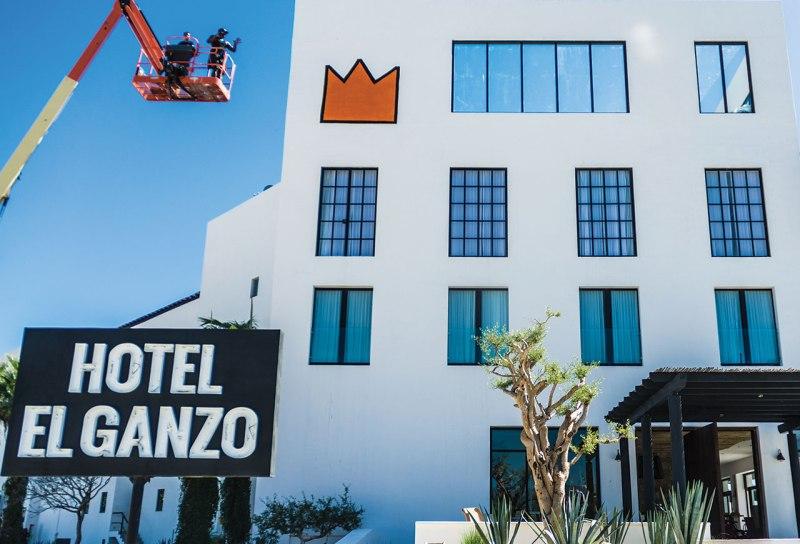 Reapertura del Hotel El Ganzo: Más que una estancia de lujo  - galeria01