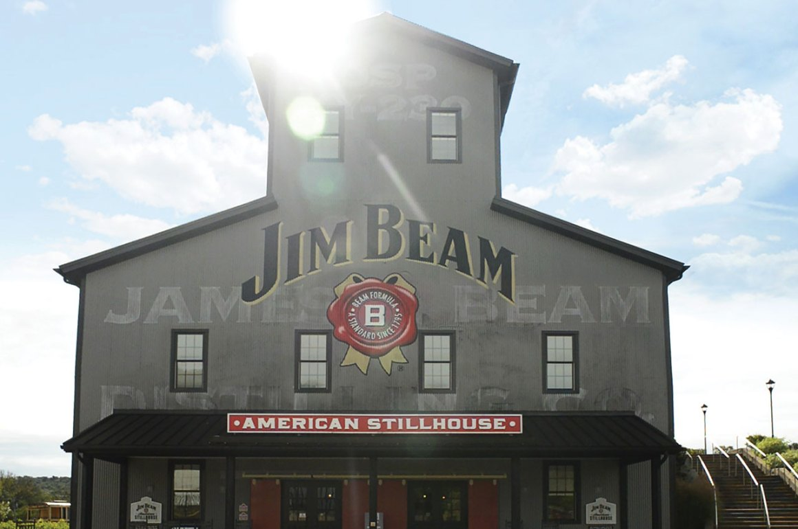 Jim Beam: La historia del Bourbon en Kentucky y el mundo - kentucky1