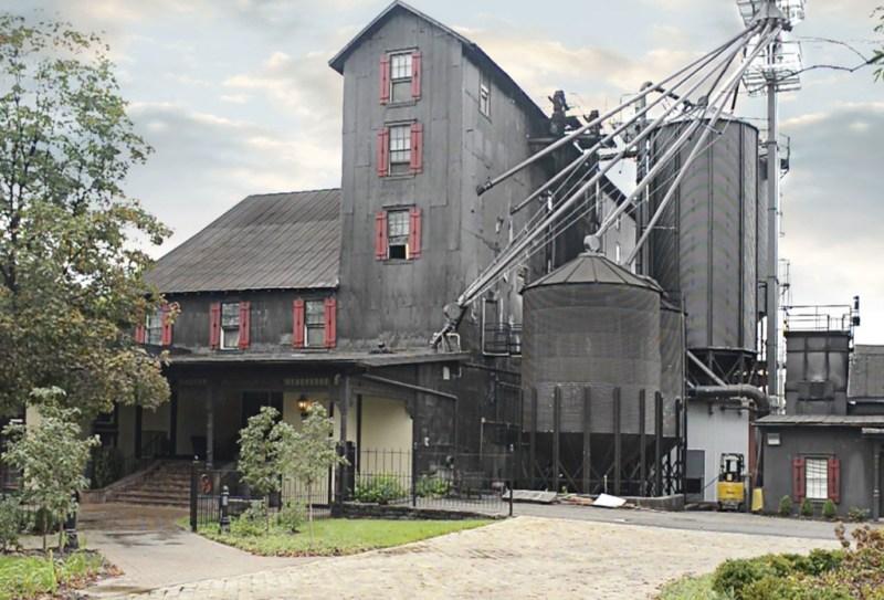 Jim Beam: La historia del Bourbon en Kentucky y el mundo - kentucky5-1024x696