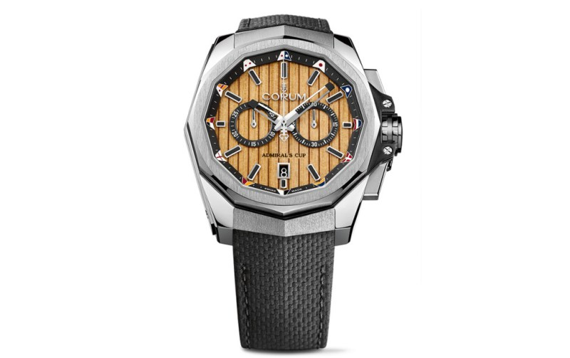 ADMIRAL'S CUP AC-ONE 45 CHRONOGRAPH - 002-1024x645