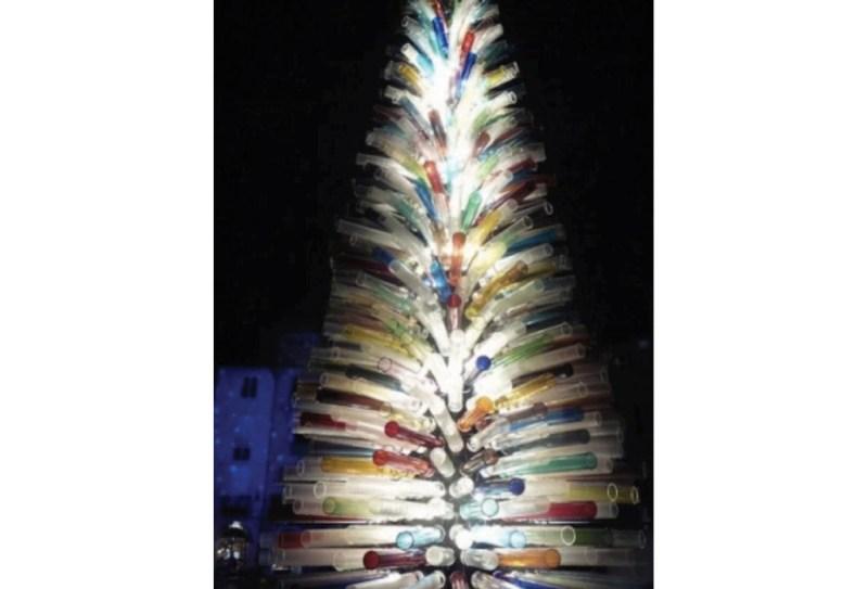 Los Árboles de Navidad Más Originales - arboles_07-1024x696