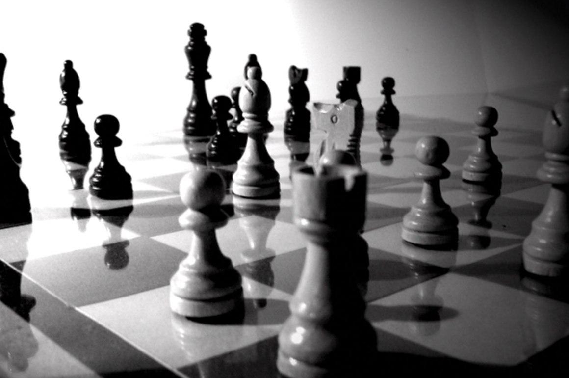 La guerra que viene… - PORTADA_politics_economics