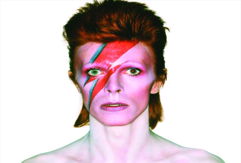 20 cosas que no sabías de David Bowie  - david-bowie_hotbook_04-1024x696