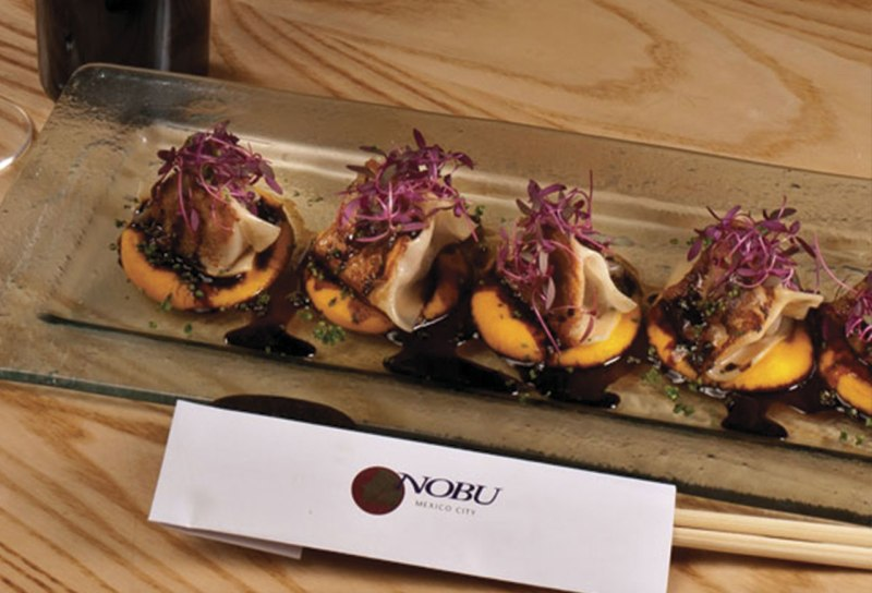 Extraordinarios sabores Nikkei: Nobu Polanco - nobu_hotbook_06