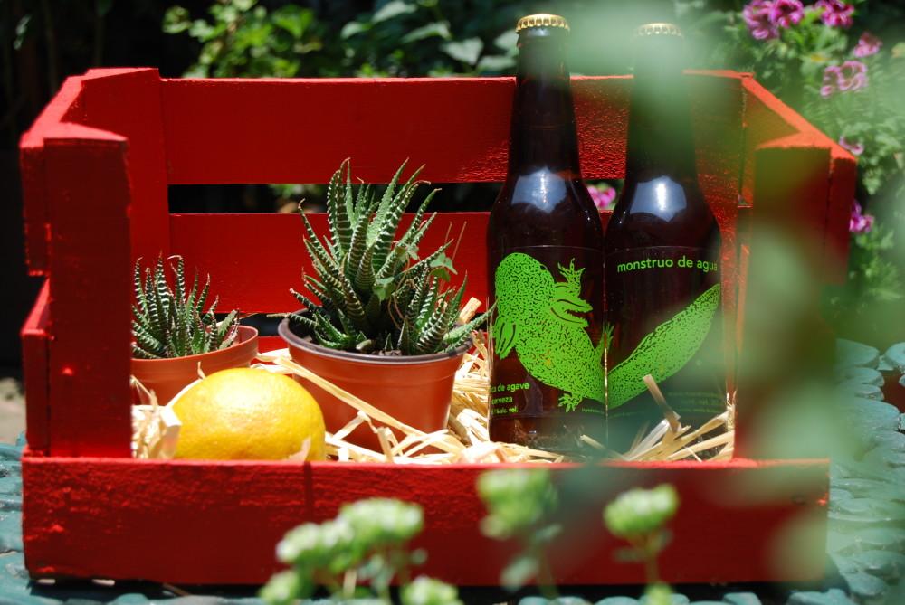 4 Cervezas artesanales mexicanas - DSC_0727
