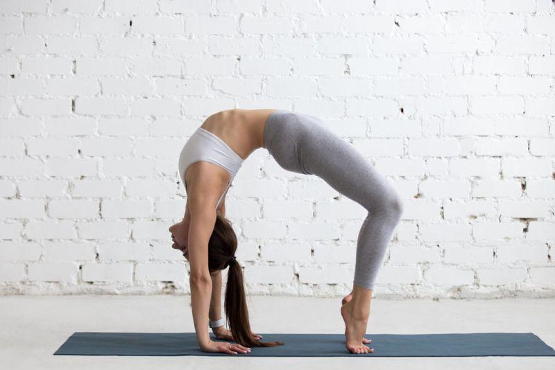 Los 7 mejores lugares para hacer yoga en CDMX - 7.Samadhi-yoga-