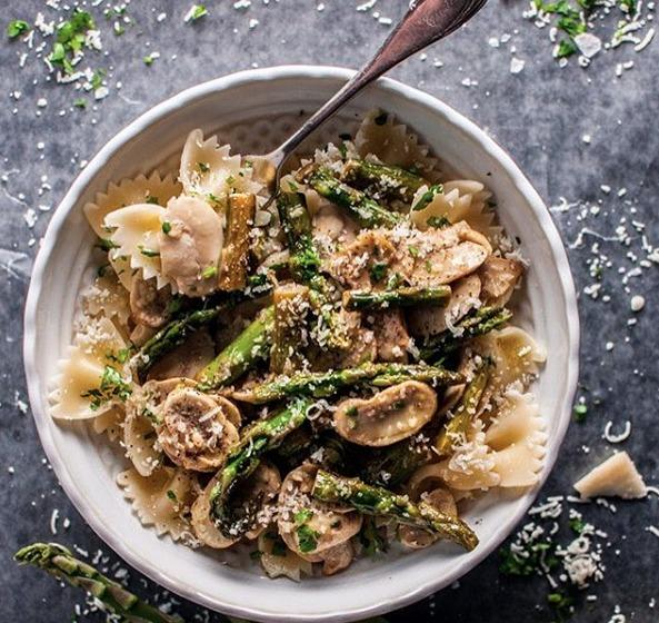 Las mejores cuentas de comida en Instagram que tienes que seguir. - foodgawker