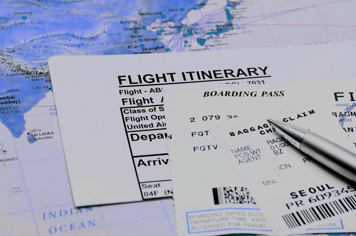 Tips para encontrar vuelos baratos - boletos-de-avion