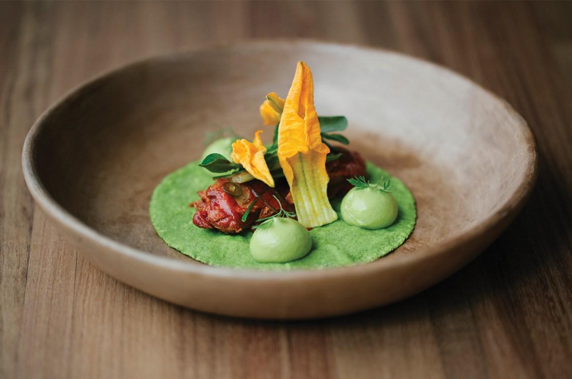 Gastronomía Mexicana: Una cocina ancestral más presente que nunca - gm1