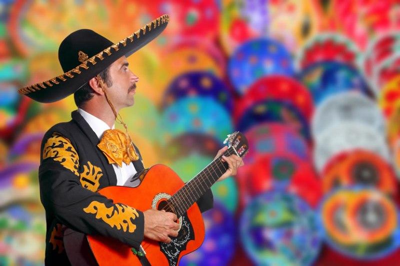 13 ítems que tienes que tener en tu fiesta de Independencia - musica-mexicana-mariachi-independencia
