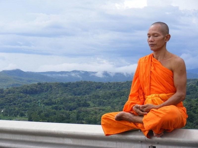 10 tips para meditar - posicion-de-meditacion-budista