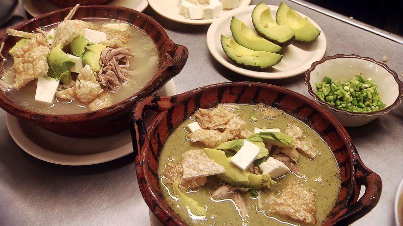 De chile, mole y pozole: los mejores restaurantes de la CDMX para las fiestas patrias - sequence99