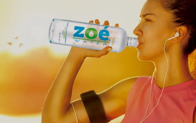 ZOÉ WATER - zoe2