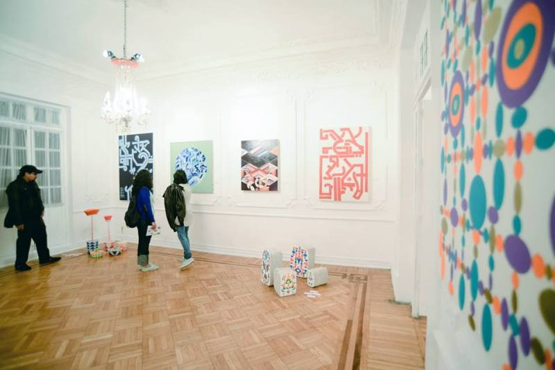 Celaya Brothers Gallery: Programa de residencias. - celaya-brothers-1
