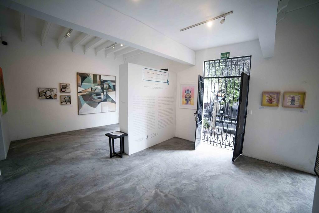 Celaya Brothers Gallery: Programa de residencias. - larger-1