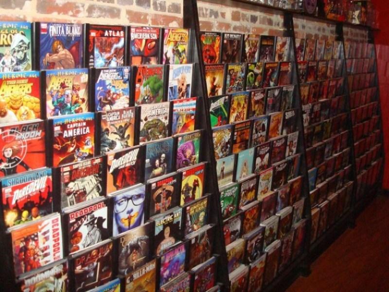 Fin de semana - mejores-tiendas-de-comics-en-la-ciudad-de-emxico-768x576