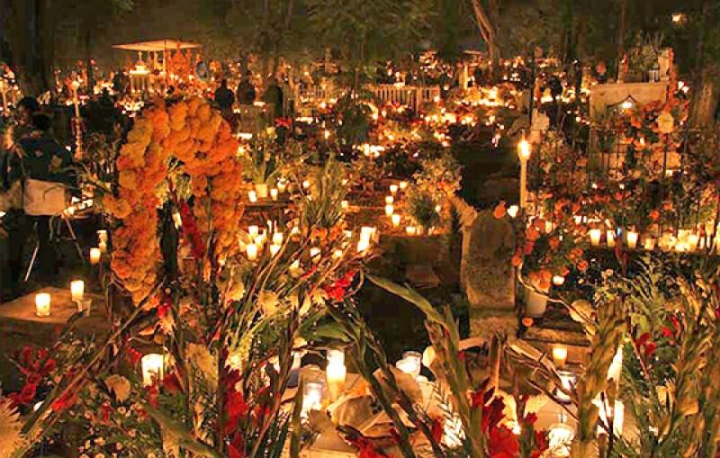 Lugares para conmemorar el Día de Muertos - dia-de-muertos1