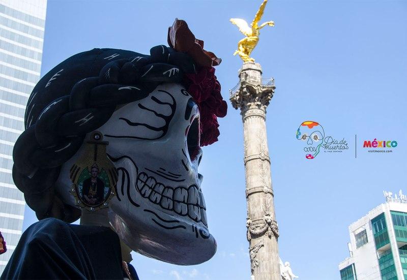 Desfile del Día de Muertos - diademuertos2