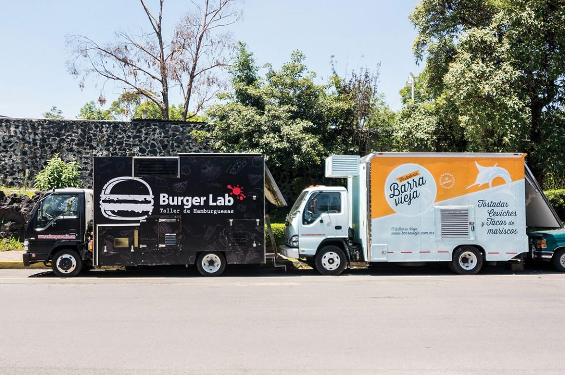Los mejores Food Trucks de la CDMX - foodtrucks1