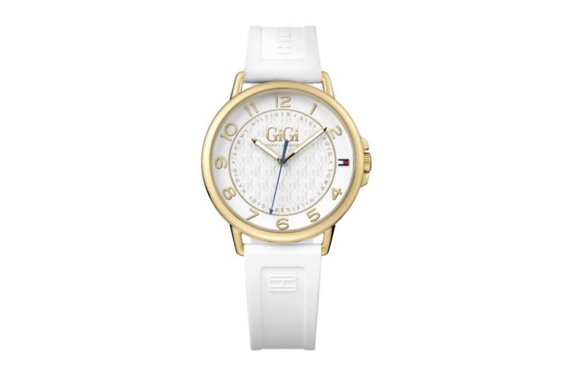 GiGi para Tommy Hilfiger - reloj-1