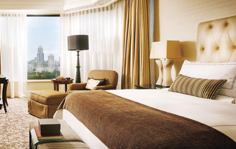 Four Seasons Hotel Singapur - 04-min