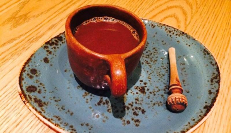 Lugares para tomar los mejores chocolates calientes - guzina-oaxaca