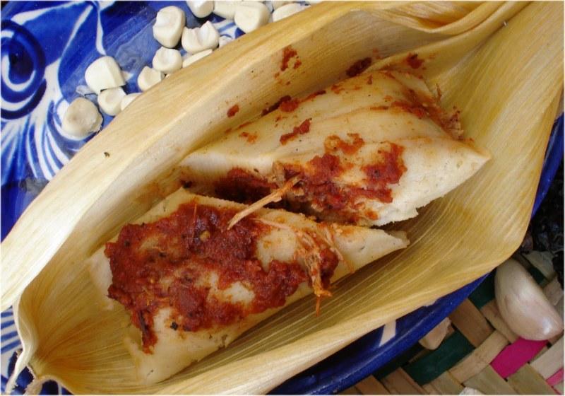 Los mejores lugares para comer tamales en la CDMX - 5564