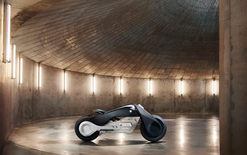 BMW Motorrad Vision Next - bmw-1-min