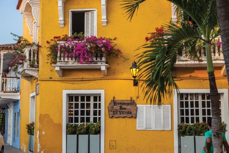 48 horas en Cartagena de Indias - la-vitrola