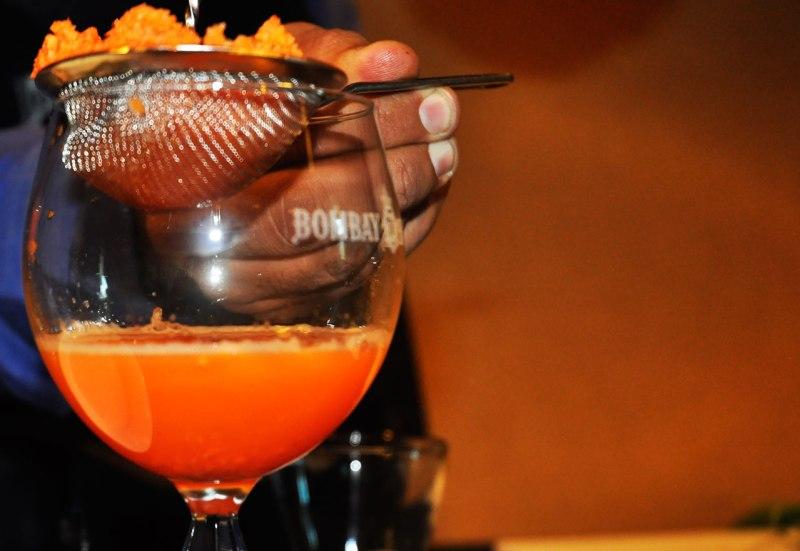 La gran final de The Most Imaginative Bartender LATAM - bombayfinal9