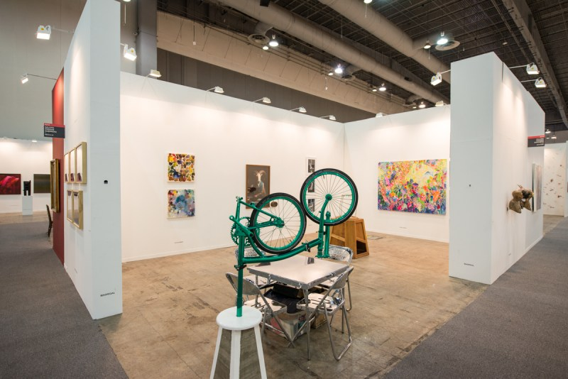Estas son las actividades de Zona Maco 2017 - galeria-enrique-guerrero1