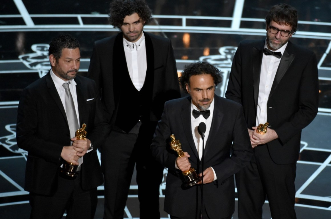 Los discursos más memorables de los Oscar - Oscar