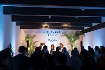 Premio Don Julio en Caravana Americana - 1julio