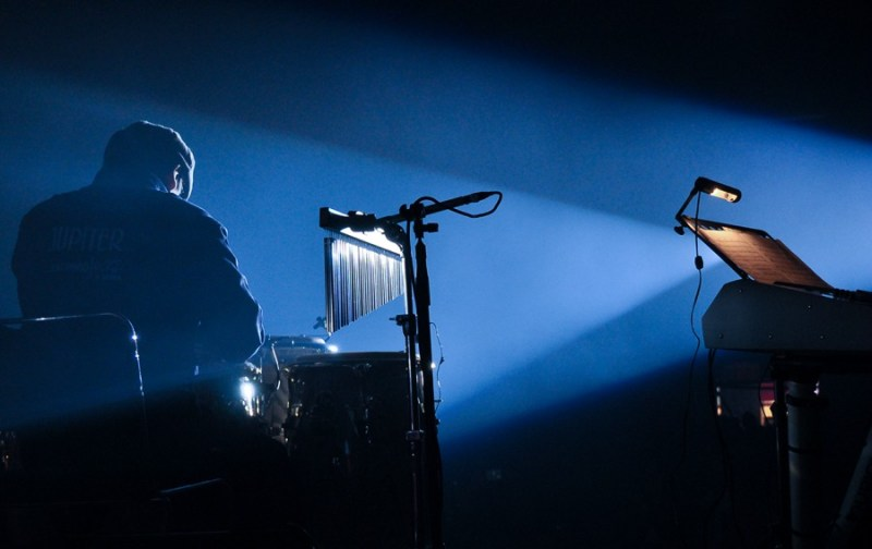 Festivales de Jazz, entre Hándicaps y apologías - foto44_226