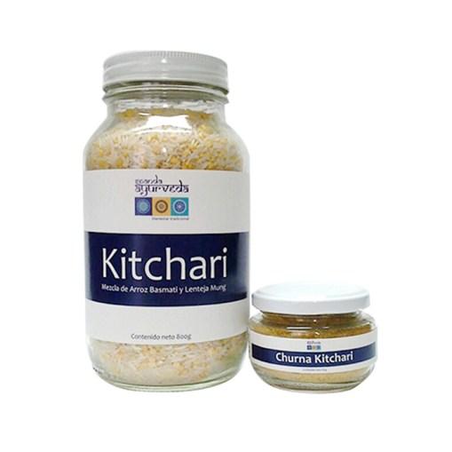 10 productos saludables para una vida wellness - kitchari